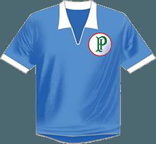 485301d83d Camisa Azul do Palmeiras