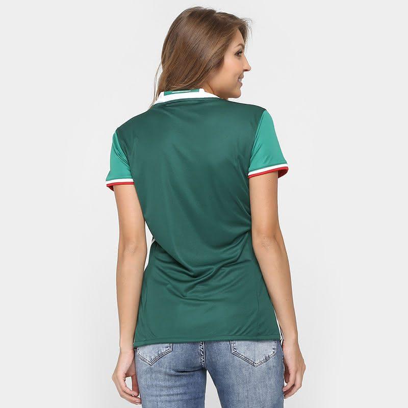 b8a80c3a86fdb Camisa Feminina do Palmeiras