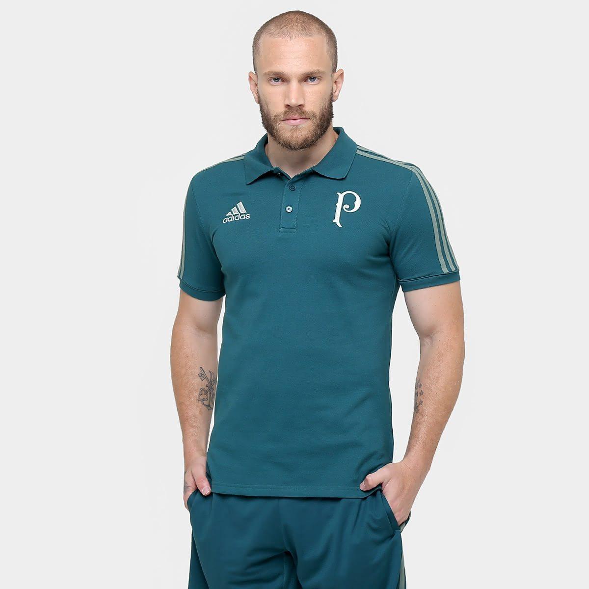 Nova camisa do Palmeiras  Lançamento 2017   2018  NOVIDADE  bdc50237ea5e9