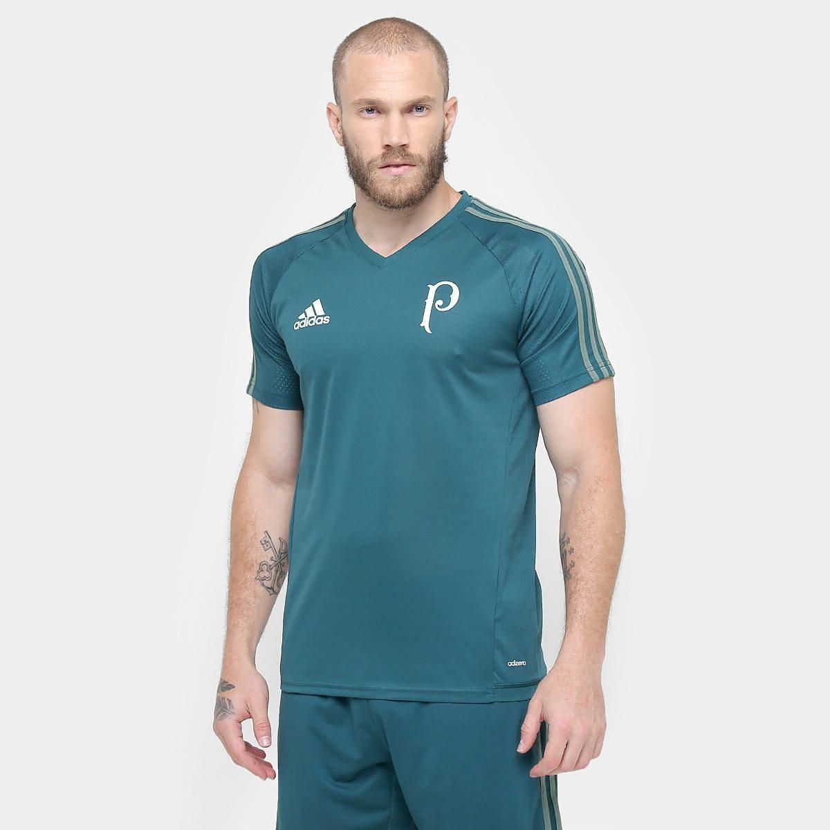 Nova camisa do Palmeiras  Lançamento 2017   2018  NOVIDADE  8e75786f444d0