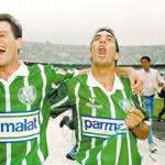 Camisa Palmeiras 1993