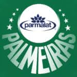 Camisa do Palmeiras da Parmalat