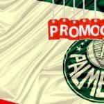 Promoção de Camisa do Palmeiras