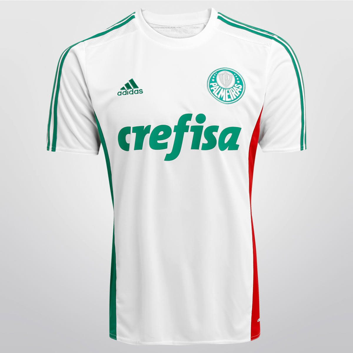 Camisa Branca do Palmeiras 18f6ba1c39bac