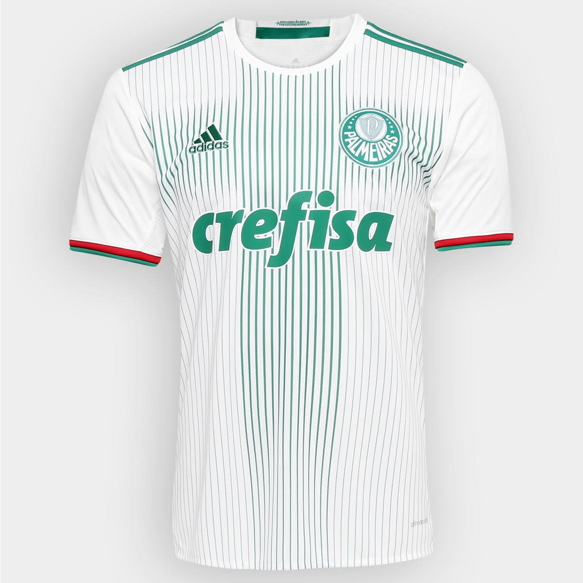 bffc434e75 Camisa do Palmeiras na Netshoes