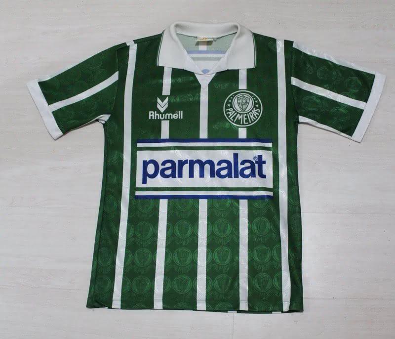 f7f1fdc813 Camisa do Palmeiras da Parmalat