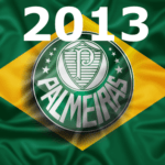 Camisa do Palmeiras de 2013